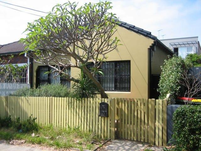 12 Oakley Road, North Bondi, NSW 2026