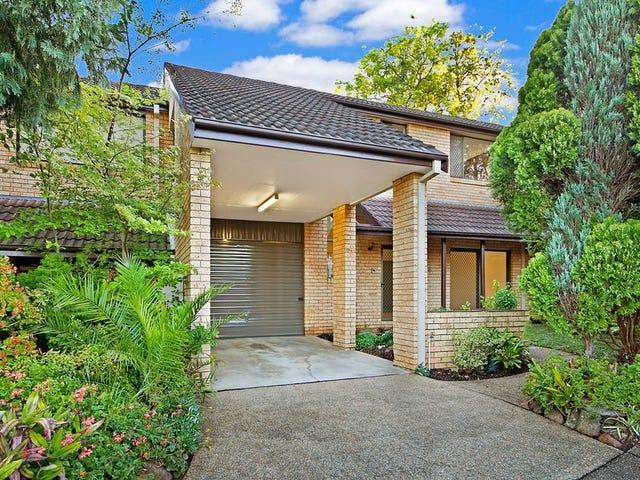 7/18a-22 Wyatt Avenue, Burwood, NSW 2134