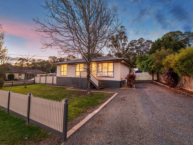 27 Hannover Road, Badger Creek, Vic 3777