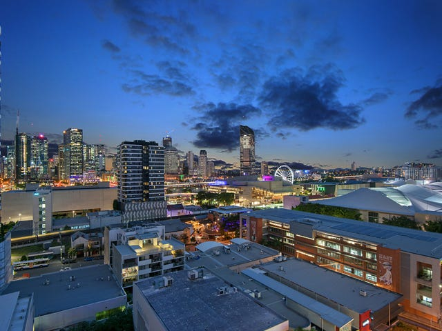 11207/22-28 Merivale Street, South Brisbane, Qld 4101