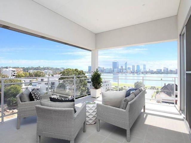 14/2-4 Harper Terrace, South Perth, WA 6151