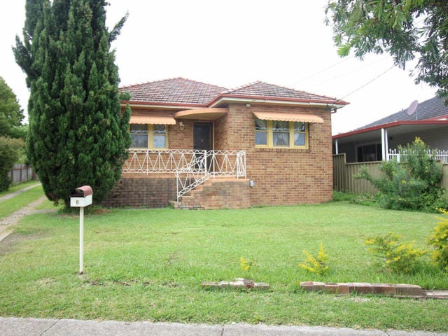 06 RAILWAY STREET, Guildford, NSW 2161