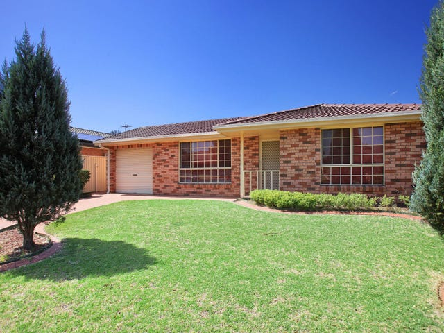8 Willow Grove, Plumpton, NSW 2761