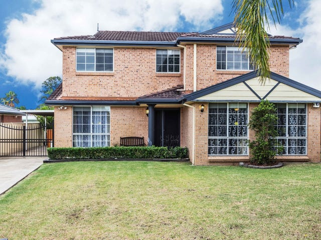 10 Kirsty Crescent, Hassall Grove, NSW 2761