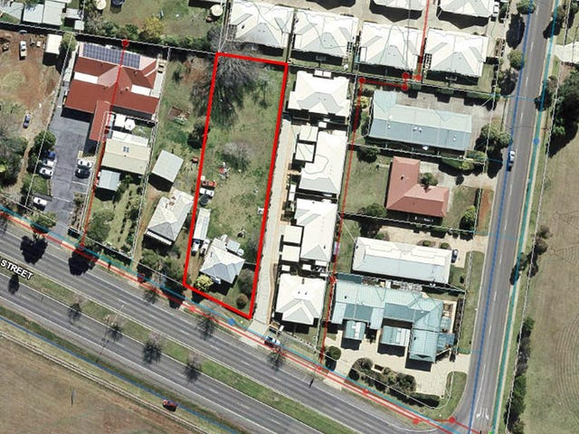 459 Bridge Street, Wilsonton, Qld 4350