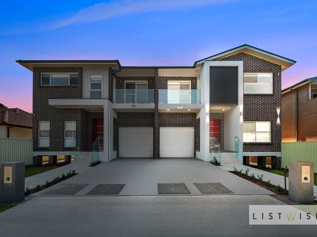 29 Mountford Avenue, Guildford, NSW 2161