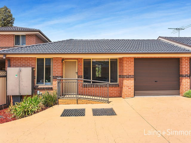 13/41-43 Hampden Road, South Wentworthville, NSW 2145