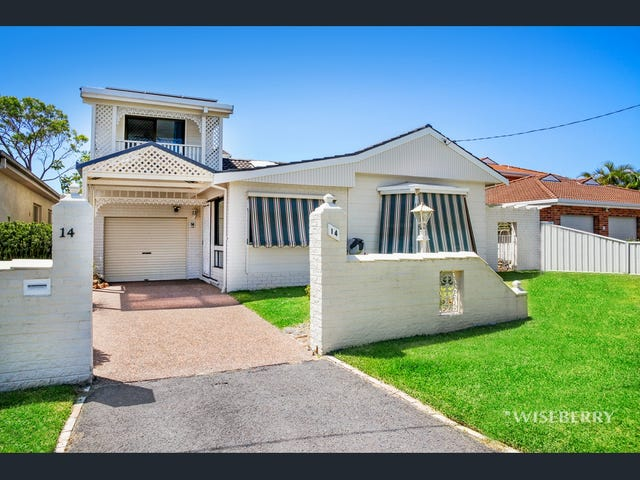 14 Crosby Crescent, Killarney Vale, NSW 2261