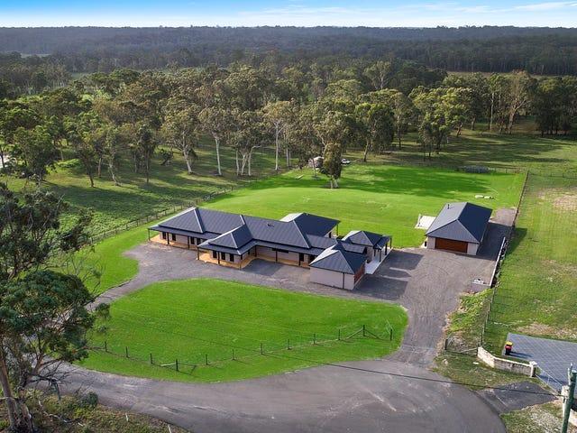 91 Hadden Ridge Road, Wilberforce, NSW 2756