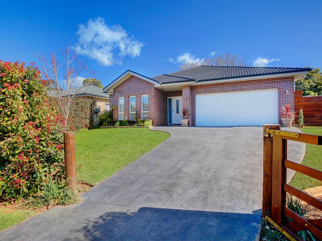 11 Skye Place, Bundanoon, NSW 2578