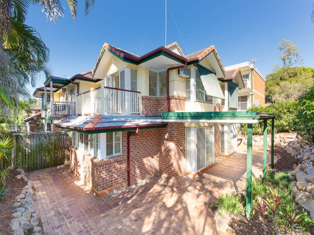 1/44 Gregory Street, Clayfield, Qld 4011