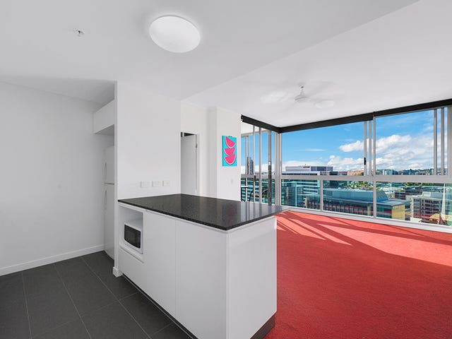 1215/8 Church Street, Fortitude Valley, Qld 4006