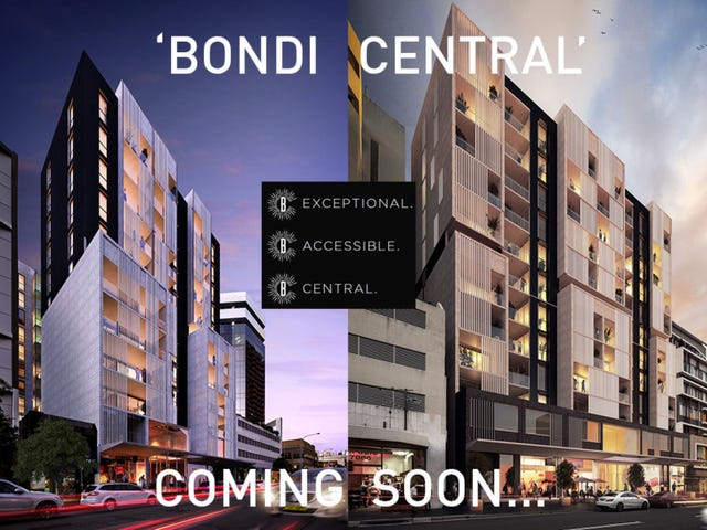 34-42 Spring Street, Bondi Junction, NSW 2022
