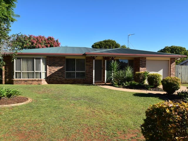 20 Satinwood Court, Glenvale, Qld 4350