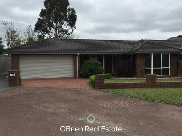 4 Sage Place, Narre Warren, Vic 3805