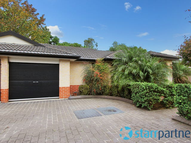 6/1-3 Renfrew Street, Guildford, NSW 2161