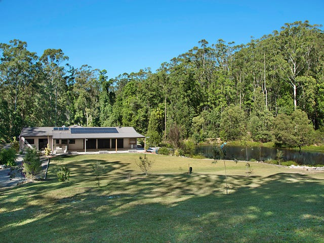 35 Palm Creek Road, Ilkley, Qld 4554