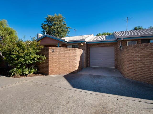 2/252 Olive Street, South Albury, NSW 2640