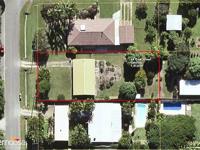 24 Oak Street, Cooroy, Qld 4563