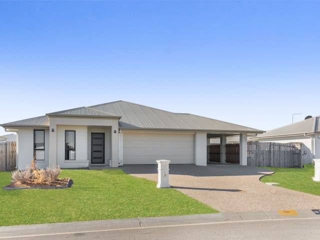 50 Epping Way, Mount Low, Qld 4818