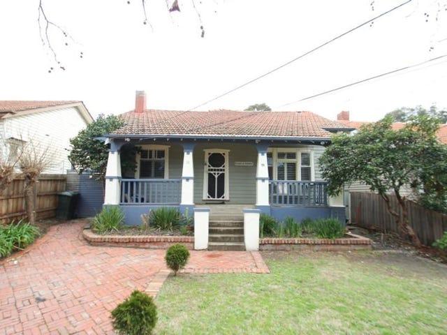 11 Lincoln Avenue, Oakleigh, Vic 3166