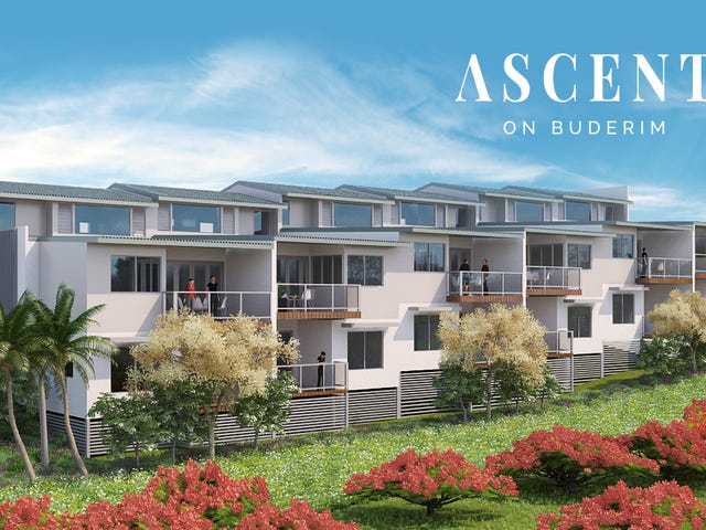 """Cnr """"Ascent on Buderim"""" Centreview Court, Buderim, Qld 4556"""