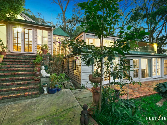 40 Colby Drive, Belgrave Heights, Vic 3160