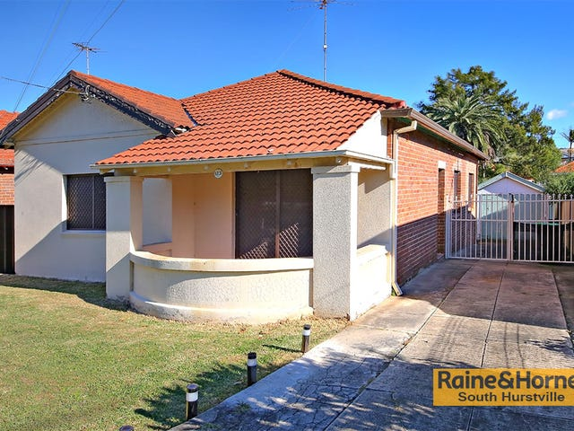 123 West Street, South Hurstville, NSW 2221