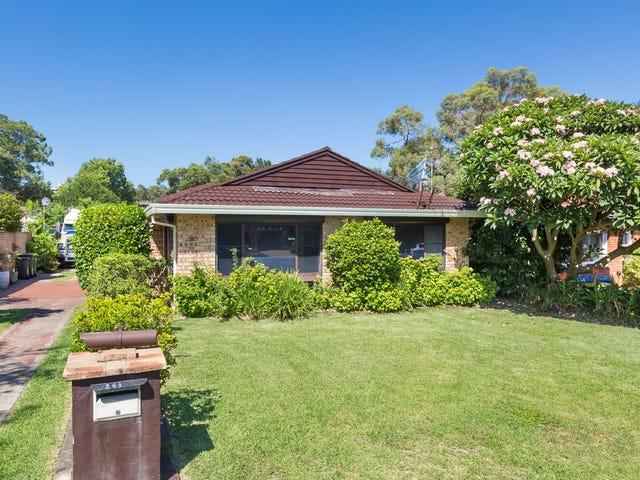 263 Port Hacking Road, Miranda, NSW 2228