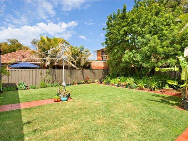 1 Henry Kendal Crescent, Mascot, NSW 2020