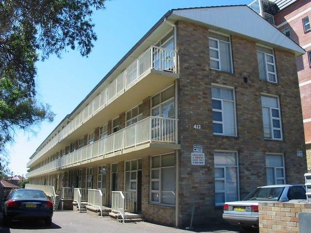 27/417 Liverpool Road, Ashfield, NSW 2131