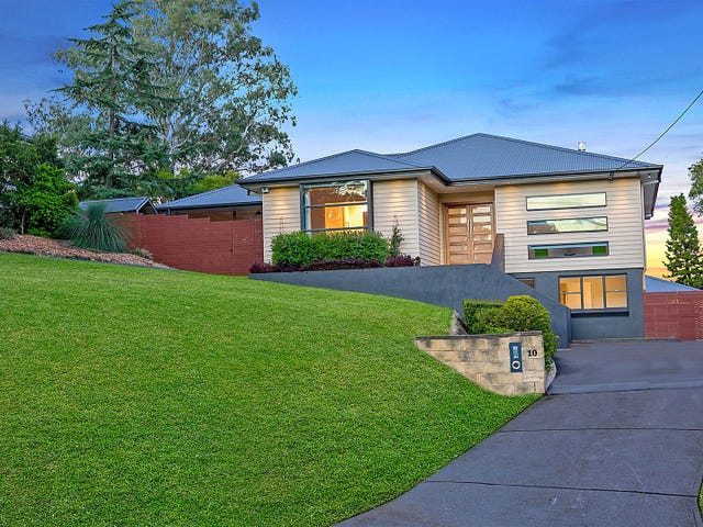 10 Longleat Road, Kurmond, NSW 2757