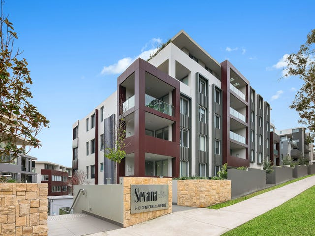 310B/7-13 Centennial Avenue, Lane Cove, NSW 2066
