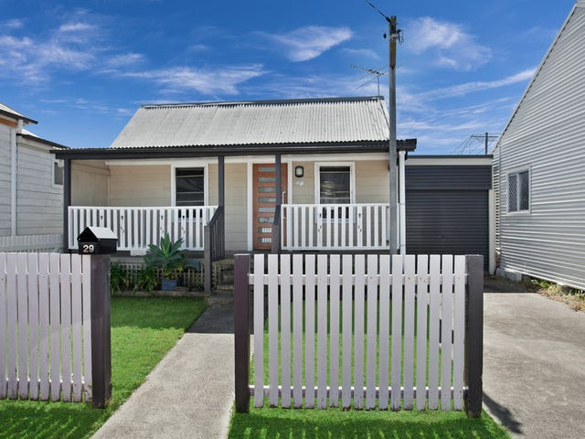 29 Downie Street, Maryville, NSW 2293