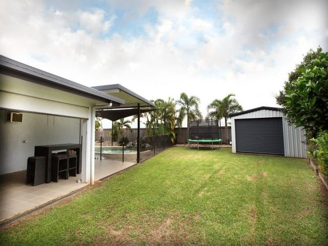 11 Pollock Close, Bentley Park, Qld 4869