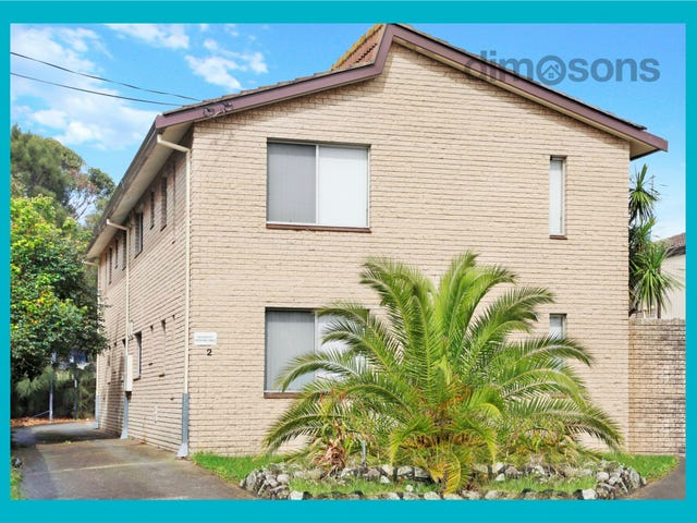 3/2 Gipps Crescent, Barrack Heights, NSW 2528