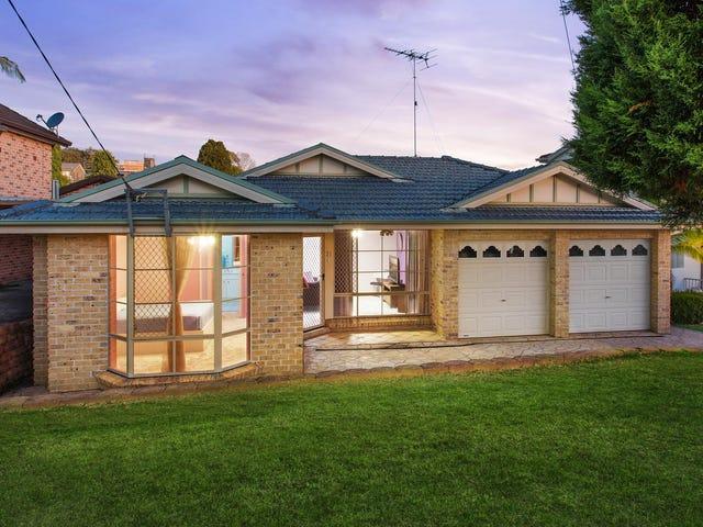 21 Hugh Avenue, Peakhurst, NSW 2210