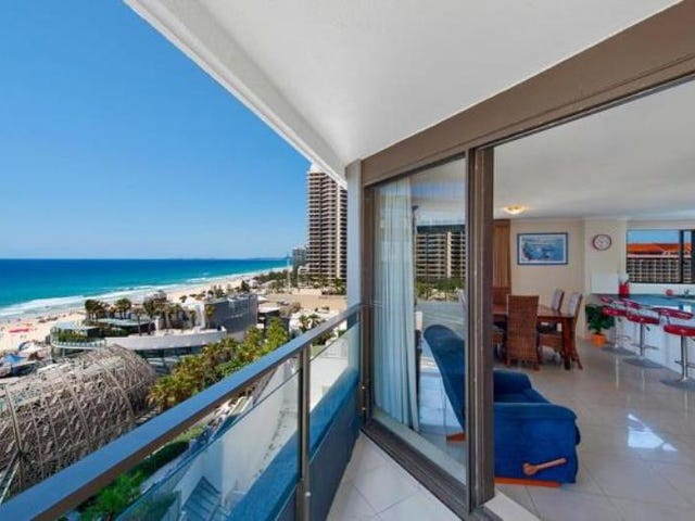 1106/3 Orchid Avenue, Surfers Paradise, Qld 4217