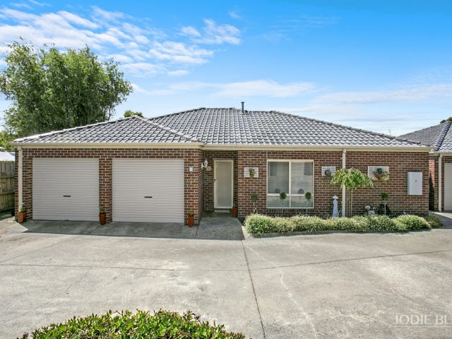 3/12-14 Maus Street, Highton, Vic 3216