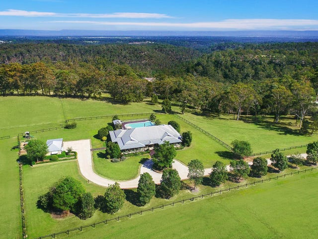 112 Cattai Ridge Road, Glenorie, NSW 2157