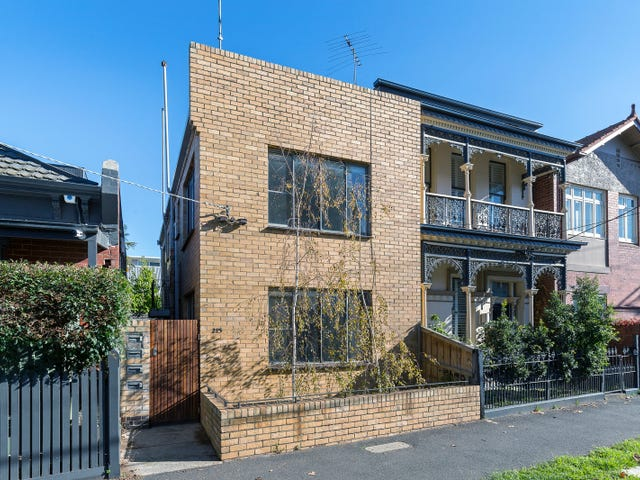 215 Canterbury Road, St Kilda West, Vic 3182