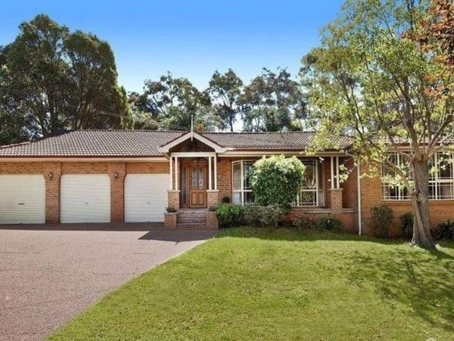 23 White Cedar Drive, Castle Hill, NSW 2154