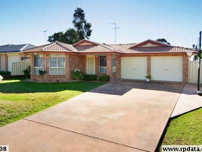 7 Procyon Place, Cranebrook, NSW 2749
