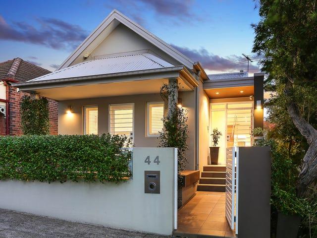44 Cary Street, Leichhardt, NSW 2040