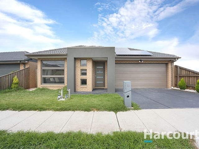 13 Crathes Avenue, Wollert, Vic 3750