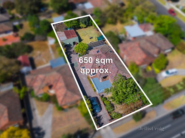 237 Warrigal Road, Burwood, Vic 3125