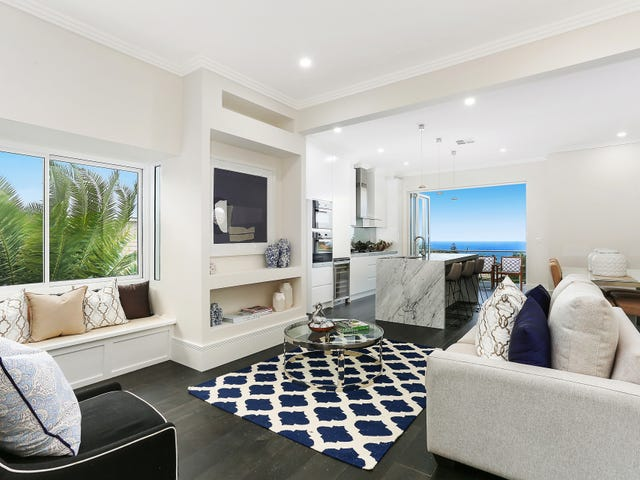 62 & 62A Old South Head Road, Vaucluse, NSW 2030