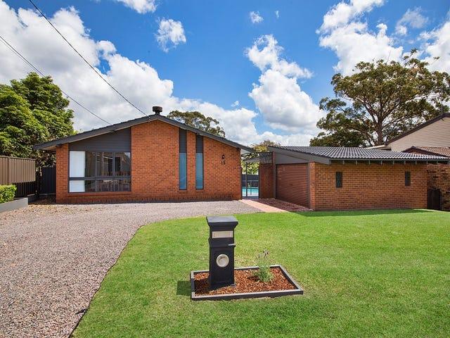 15 Renmark Place, Engadine, NSW 2233