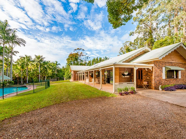 25 COLLEGE ROAD, Mapleton, Qld 4560