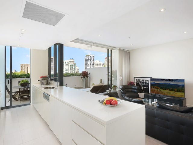 601/245 Pacific Highway, North Sydney, NSW 2060